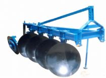 Disk Plow