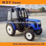 20-35hp new style wheel mini tractor